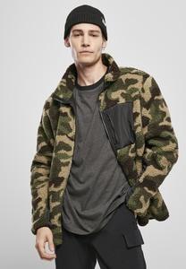 Urban Classics TB3833 - Sherpa Jacket