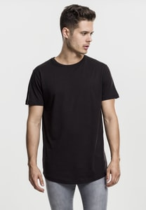Urban Classics TB638 - Shaped Long Tee