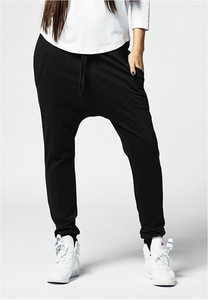 Urban Classics TB936 - Ladies Light Fleece Sarouel Pant