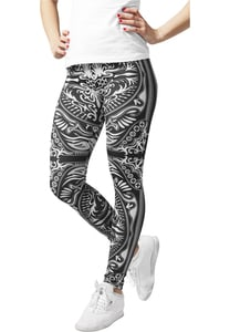 Urban Classics TB948 - Ladies Ornament Leggings