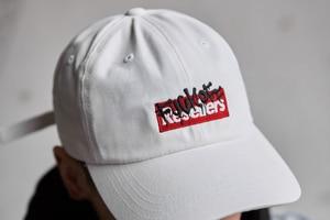 Mister Tee TU003 - Reseller Dad Cap