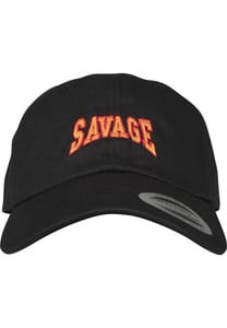 Mister Tee TU013 - Savage Dad Cap