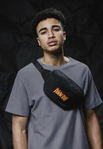 Mister Tee TU036 - Bun Dem Waist Bag