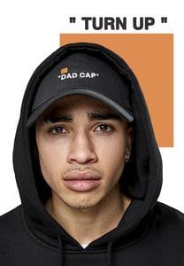 Mister Tee TU044 - Dad Cap