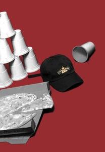 Mister Tee TU066 - CRUST DAD CAP