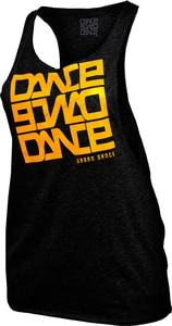 Urban Dance UD007 - Camisola Caveada Dance