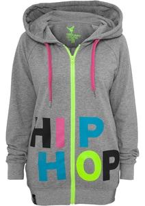 Urban Dance UD044 - Hip Hop Ziphoodie