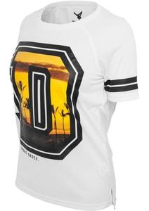 Urban Dance UD056 - T-shirt RN Dance Mesh