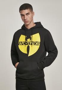 Wu-Wear WU001 - Camisola de Capuz com Logótipo da Wu-Wear