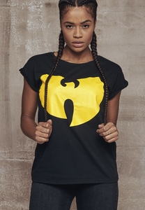 Wu-Wear WU006 - Ladies Wu-Wear Logo Shirt