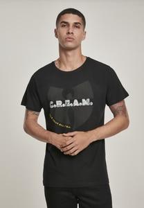 Wu-Wear WU014 - T-shirt Wu-Wear C.R.E.A.M.