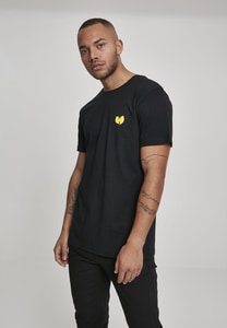 Wu-Wear WU021 - T-shirt Wu-Wear Frente-Trás