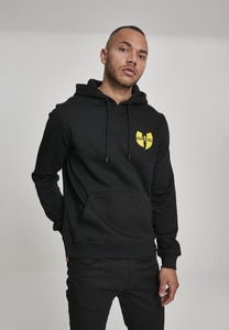 Wu-Wear WU029 - Wu-Wear Chest Logo Hoody