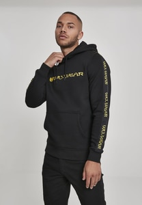 Wu-Wear WU035 - Wu-Wear Tape Hoody