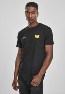 Wu-Wear WU046 - Wu-Wear Multiple Logo Tee