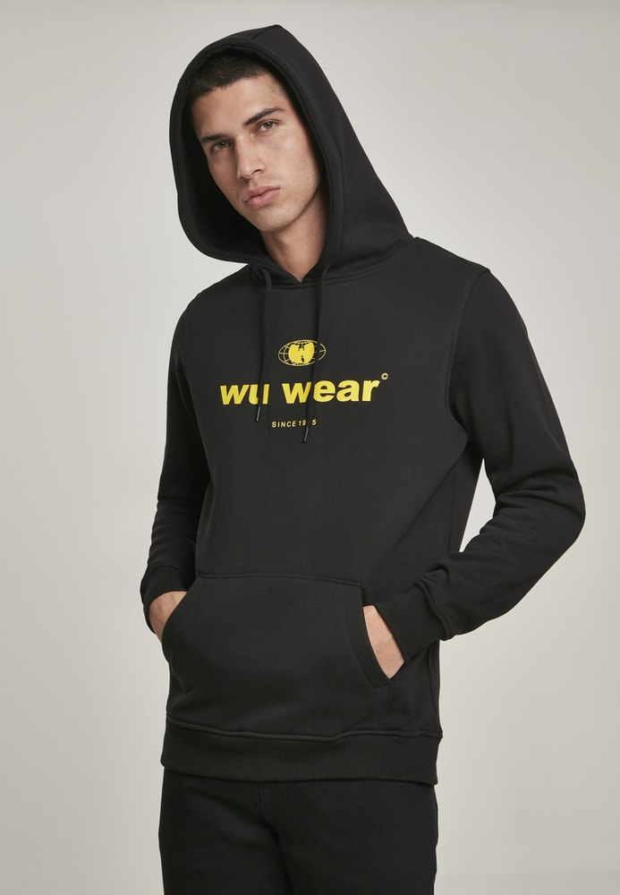 Wu-Wear WU051 - Wu-Wear Since 1995 Hoody