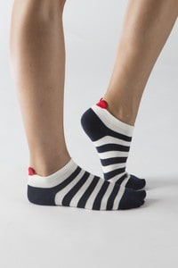 Womens socks CF5