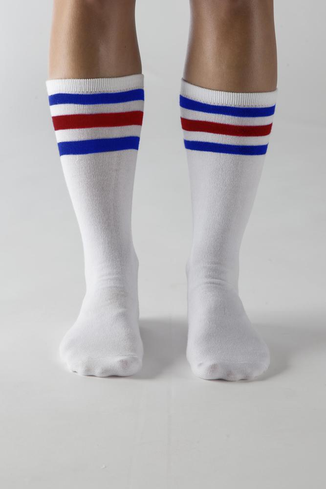 Unisex's socks CF6