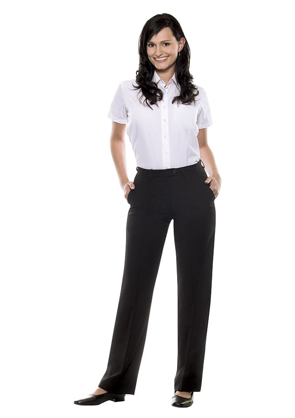 Karlowsky BHF 1 - Waitress' Trousers Basic
