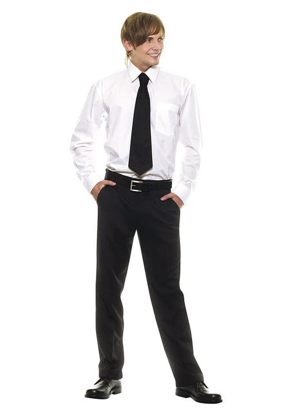 Karlowsky BHM 2 - Waiter's Trousers Basic
