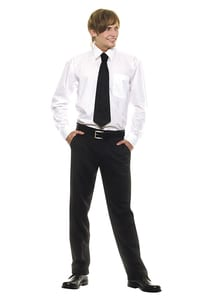 Karlowsky BHM 2 - Waiters Trousers Basic