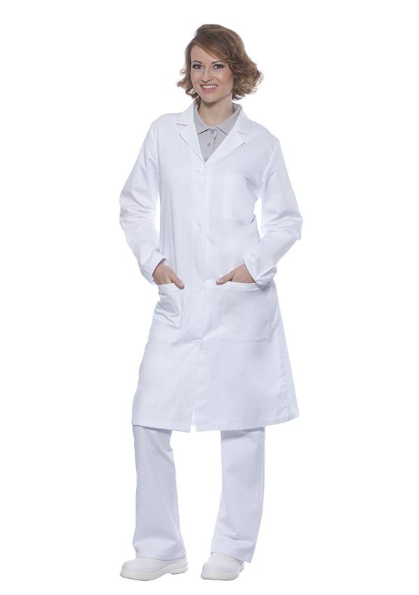 Karlowsky BMF 3 - Ladies' Work Coat Basic