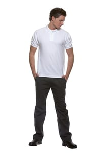 Karlowsky HM 1 - Pull-On Trousers Carlo