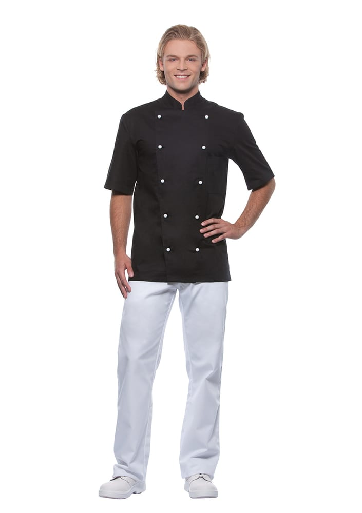 Karlowsky JM 20 - Chef Jacket Lennert