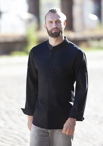 Karlowsky JM 31 - Chef Jacket Modern-Touch