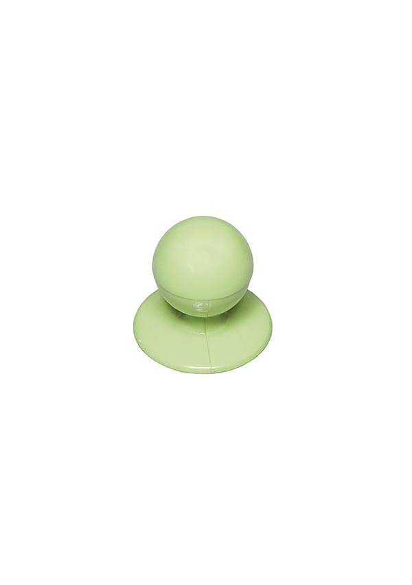 Karlowsky KK 110 - Buttons Apple Green