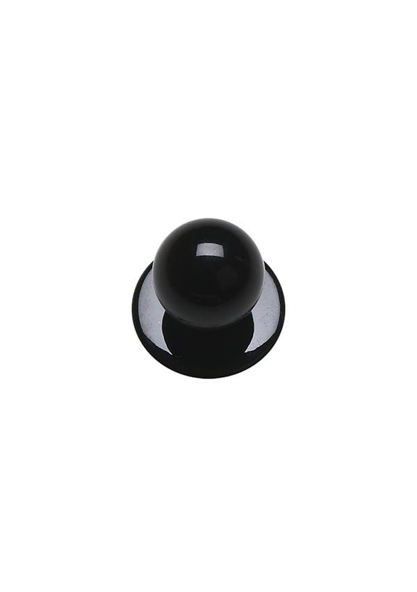 Karlowsky KK 2 - Buttons Black