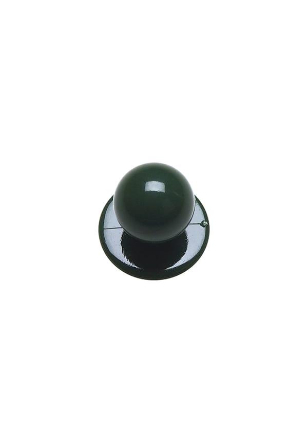 Karlowsky KK 3 - Buttons Green