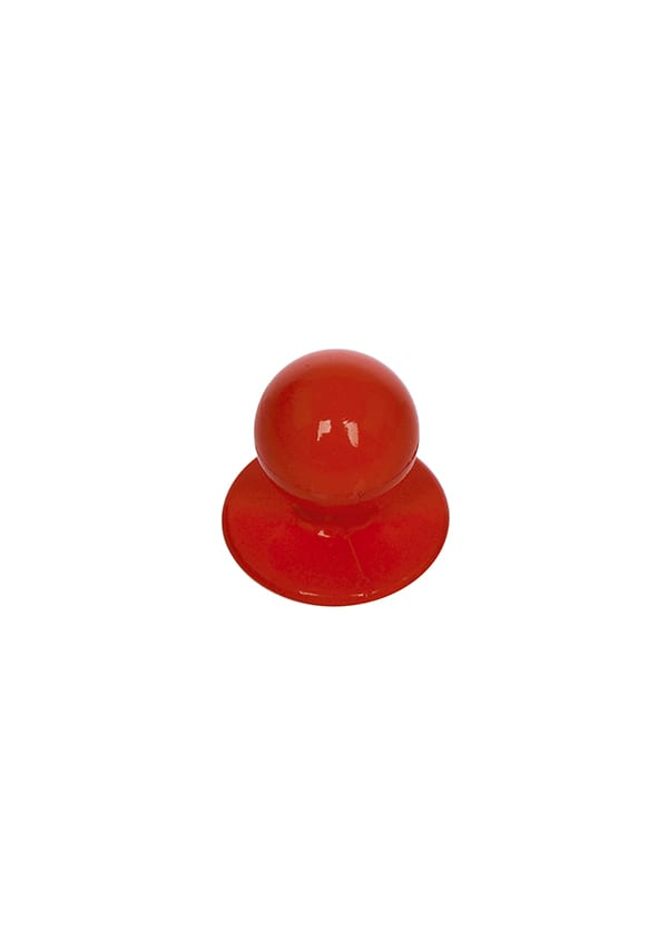 Karlowsky KK 6 - Buttons Red