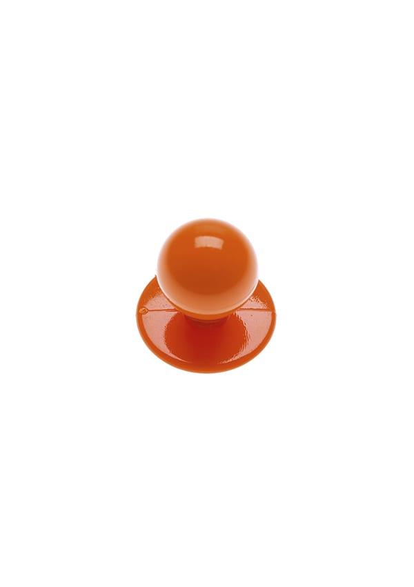 Karlowsky KK 75 - Buttons Orange