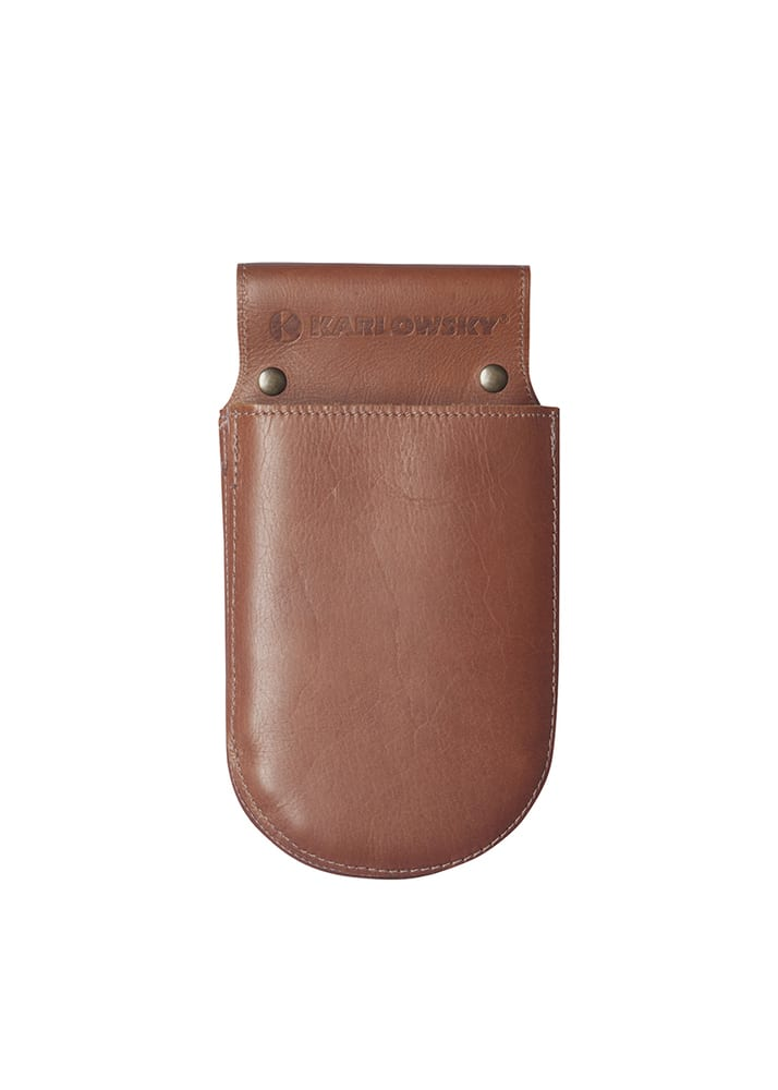 Karlowsky KZB 39 - Leather Waiter's Holster 15 x 27 x 3,5 cm
