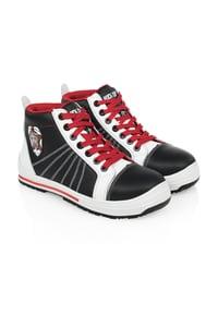 ROCK CHEF RCBS 4 - Chaussure de sécurité STEP 4