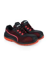 ROCK CHEF RCBS 6 - Chaussure de sécurité STEP 6