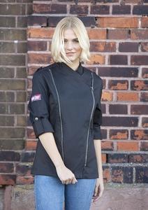 ROCK CHEF RCJF 12 - Ladies Chef Jacket