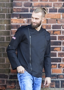 ROCK CHEF RCJM 12 - Chef Jacket