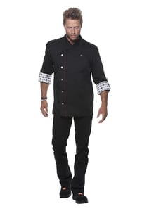 ROCK CHEF RCJM 2 - Chef Jacket