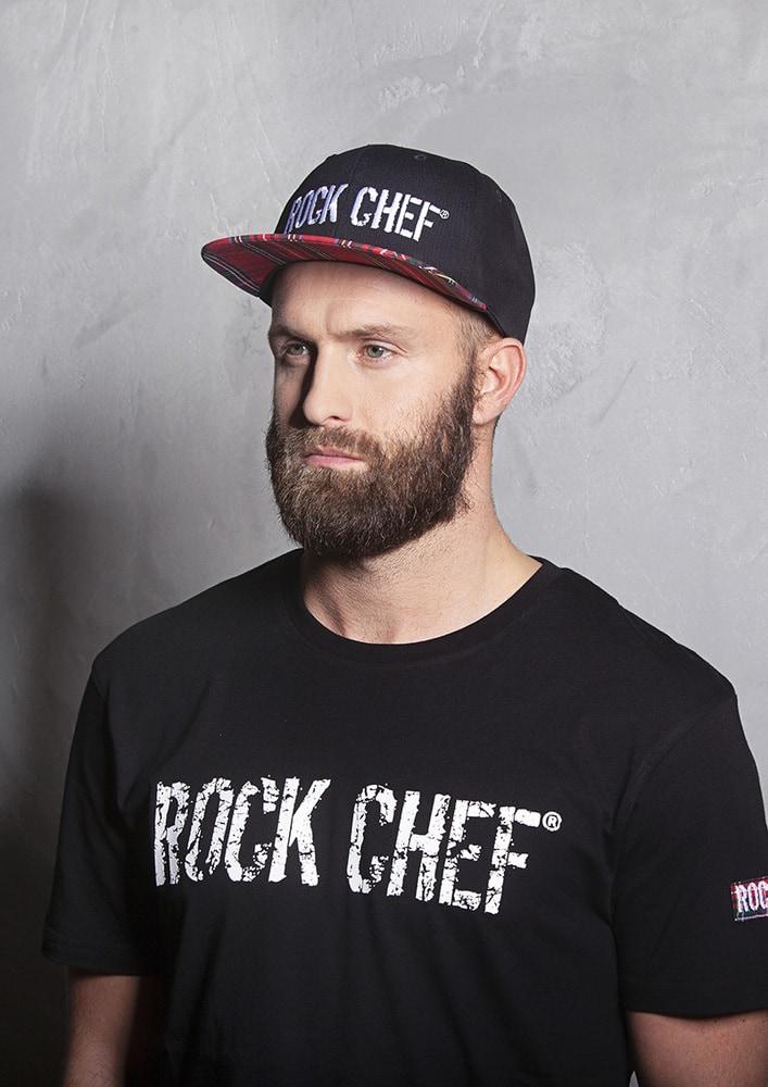 ROCK CHEF RCKM 14 - Flat Cap Stage2