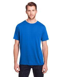 Core 365 CE111 - T-shirt Fusion Chromasoft Performance pour adulte