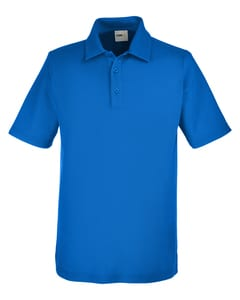 Core 365 CE112 - Mens Fusion ChromaSoft Pique Polo