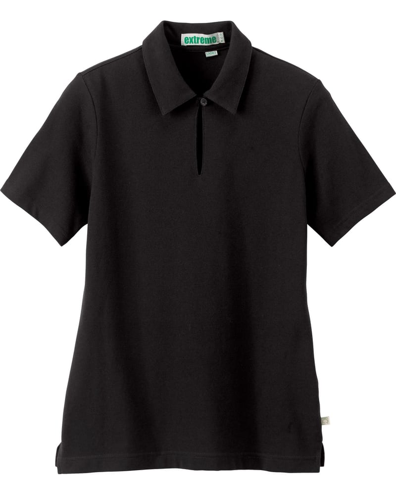 Extreme 75064 - Ladies Organic Cotton Pique Polo