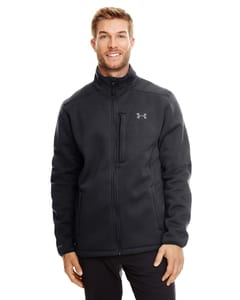 Under Armour SuperSale 1297030 - Mens UA Extreme Coldgear® Jacket
