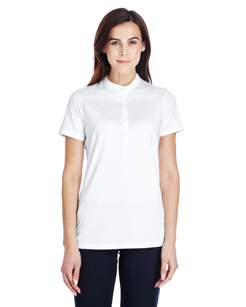Under Armour SuperSale 1317218 - Polo Corporate Performance 2.0 pour femme