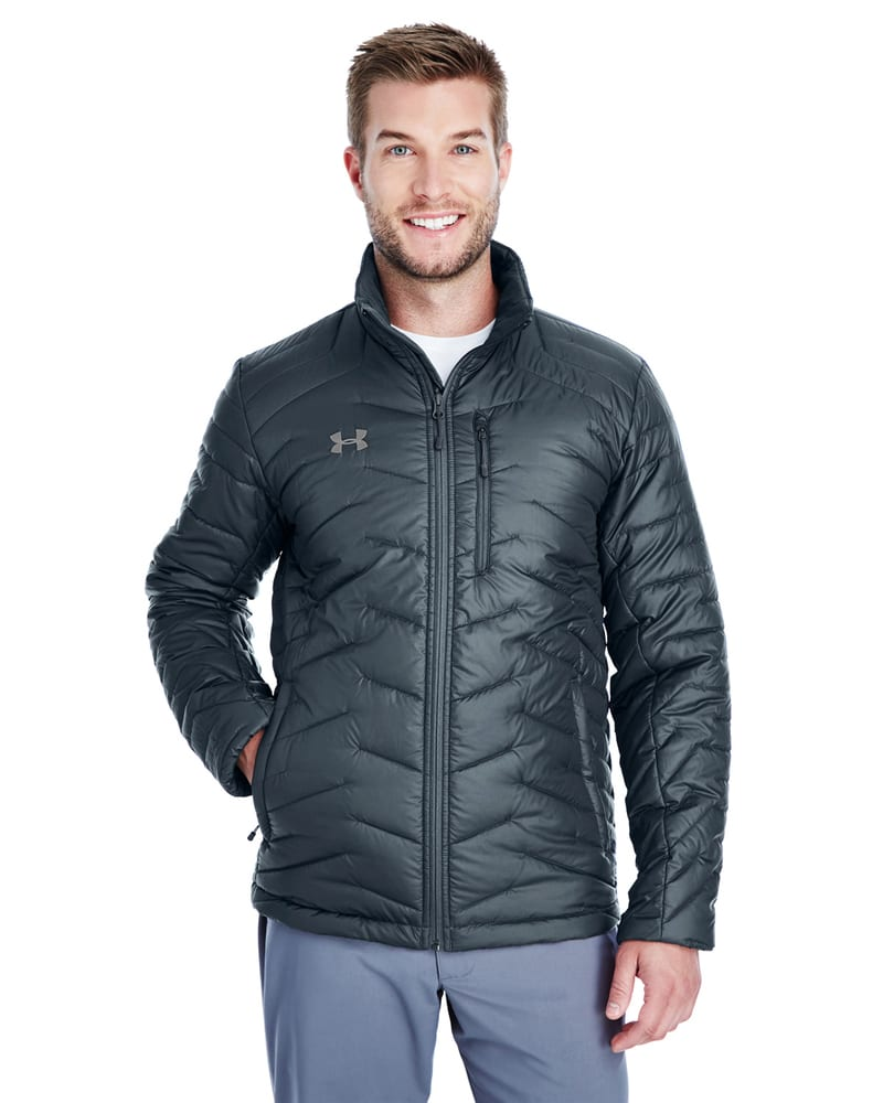 Under Armour SuperSale 1317223 - Men's Corporate Reactor Jacket