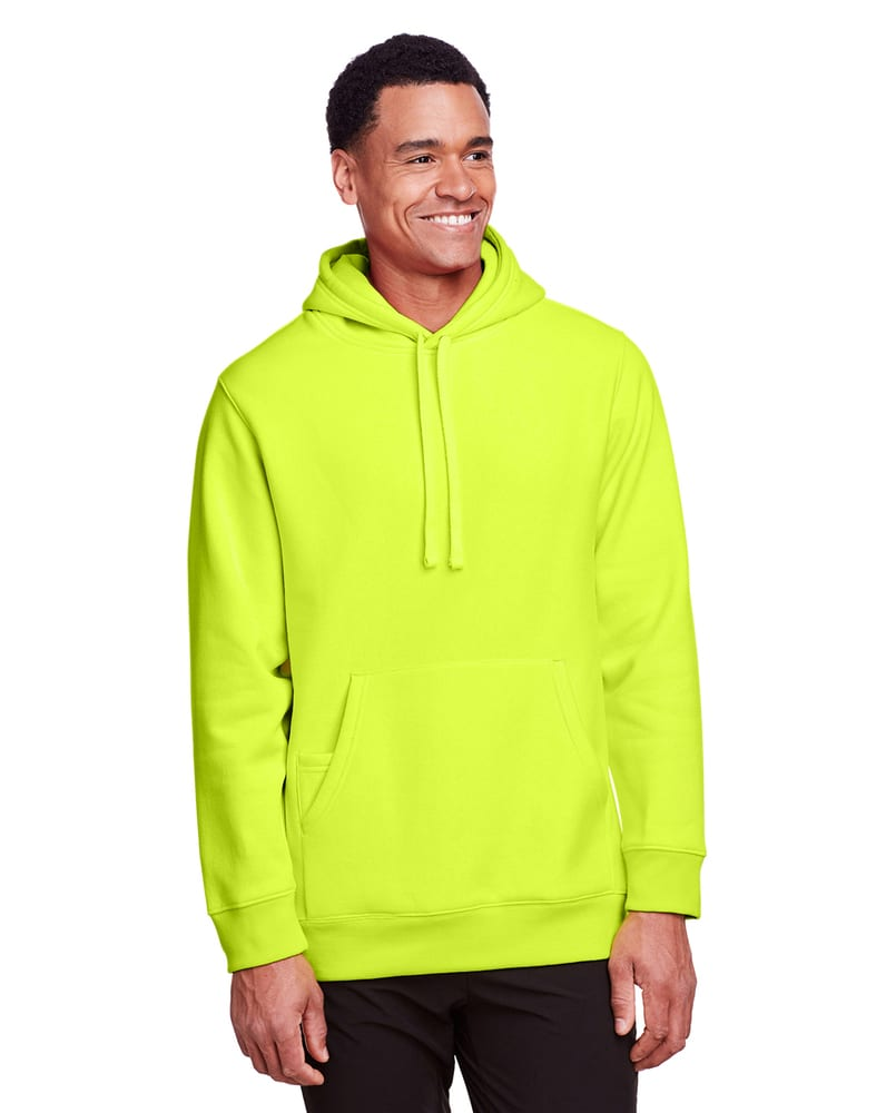 Team 365 TT96 - Chandail Zone Hydrosport Heavyweight Pullover Hooded - Adulte