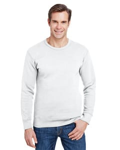 Gildan HF000 - Hammer Adult Crewneck Sweatshirt