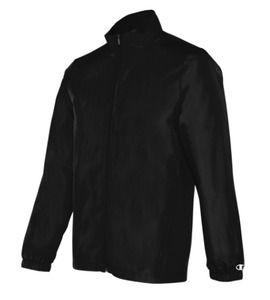Champion 1716TU - Adult Essential Jacket